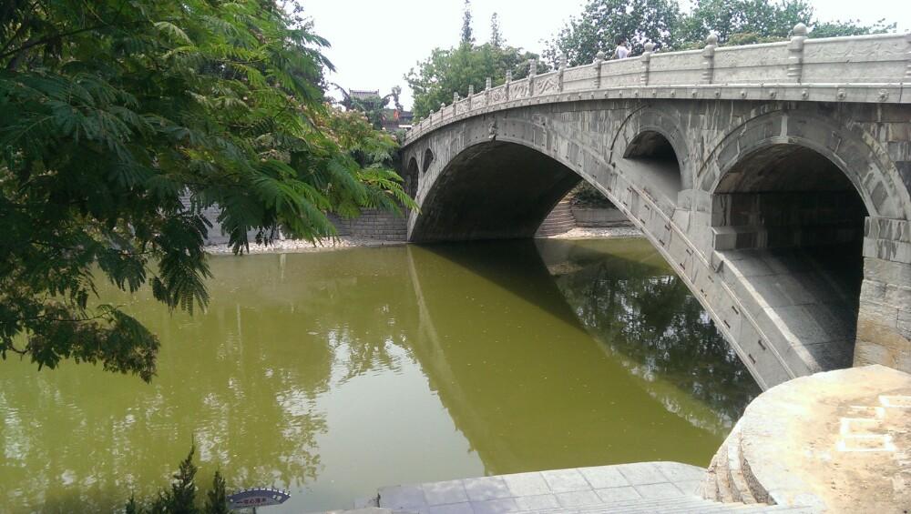 赵州桥,石家庄赵州桥攻略/地址/图片/门票【携程攻