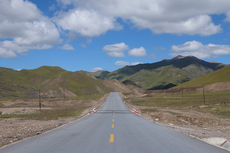 路_走在路上之西北篇