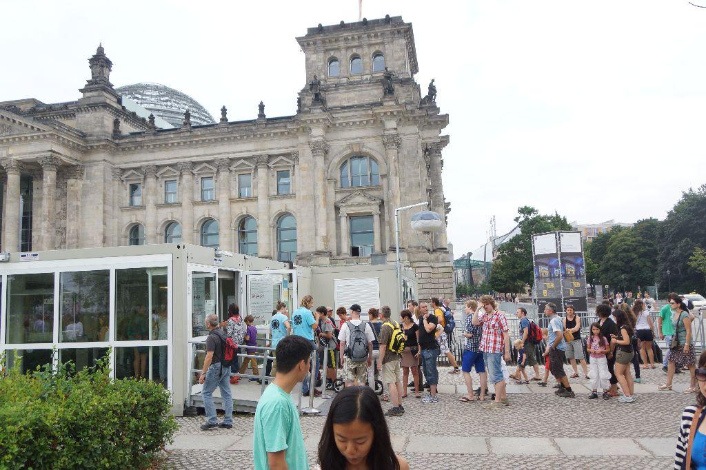 德国国会大厦|太空游游ctrip星球游记-携程旅行