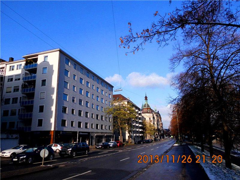 欧洲六国法瑞梵奥德意v散记散记(2)-慕尼黑自驾攻略游记漂流茅岩河攻略图片