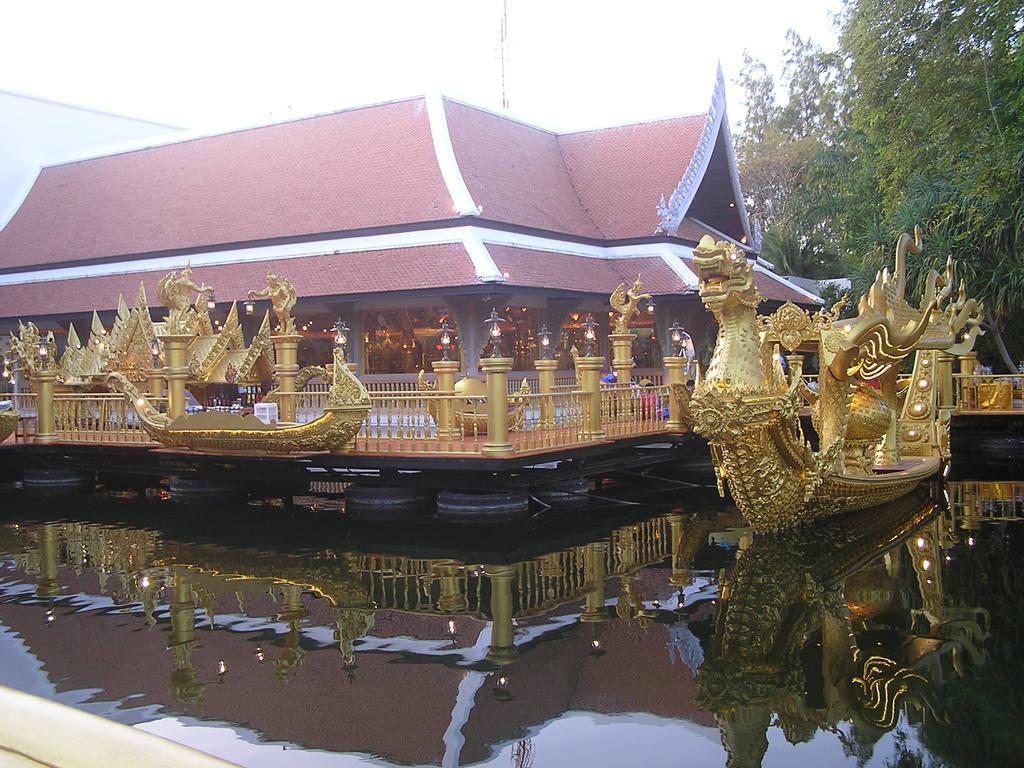 2012年2月泰国曼谷-普吉岛-皮皮岛自由行,攻略加美图