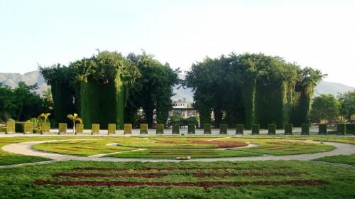 南天生态大观园位于海南省三亚市天涯镇塔岭,东邻天涯海角,西壤南山