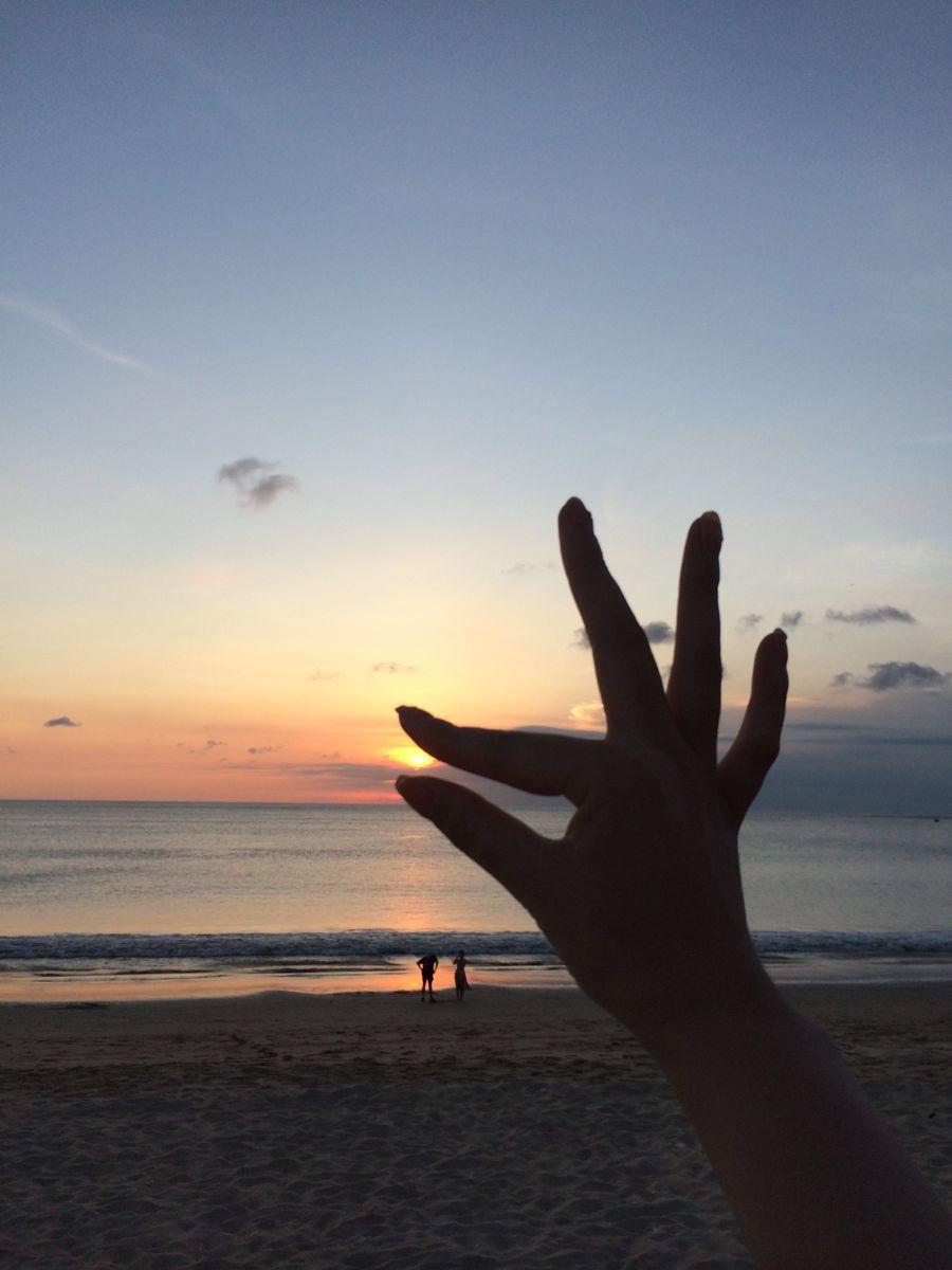 金巴兰海滩,巴厘岛金巴兰海滩攻略/地址/图片/门票
