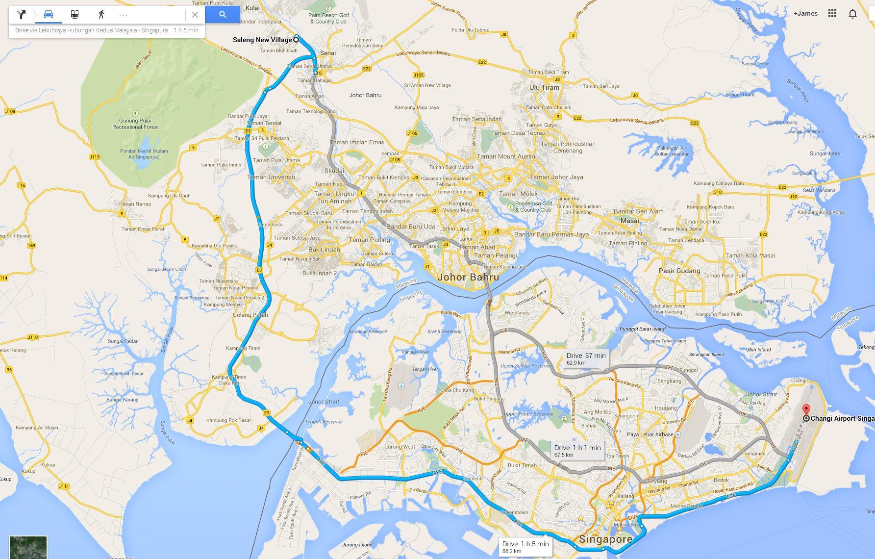 【环球体验】情意绵绵上山下海之旅(马来西亚刁曼岛,马六甲,吉隆坡图片