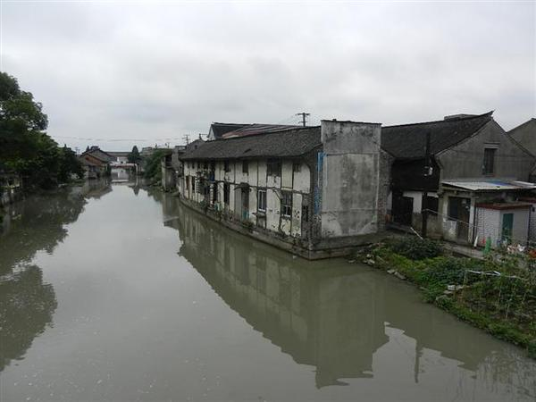 上海闵行(召稼楼古镇)图片