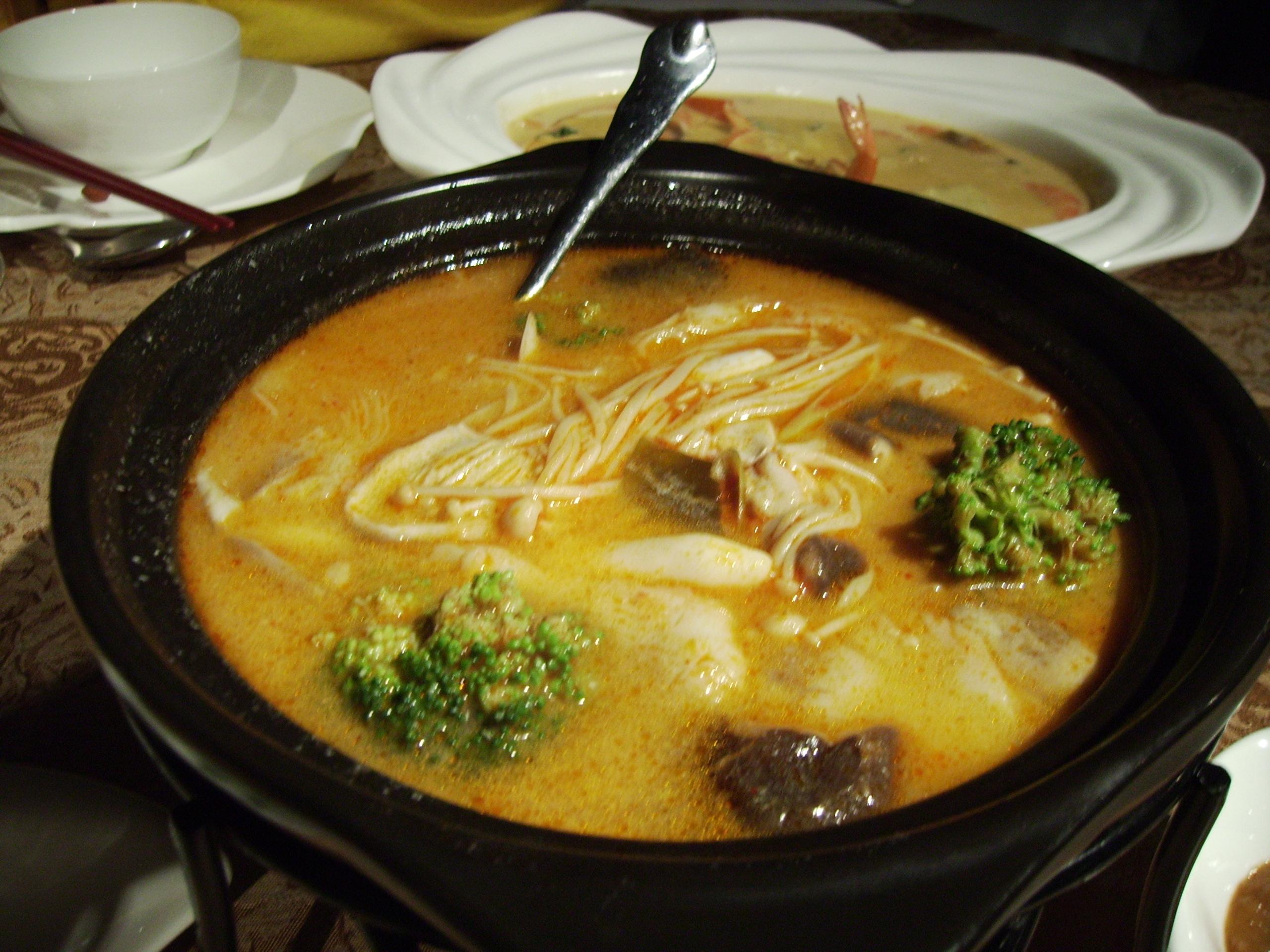泰国美食美食,泰国特色美食美食,泰国必吃攻略lily小吃谈图片