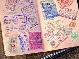 签证和护照的那些事