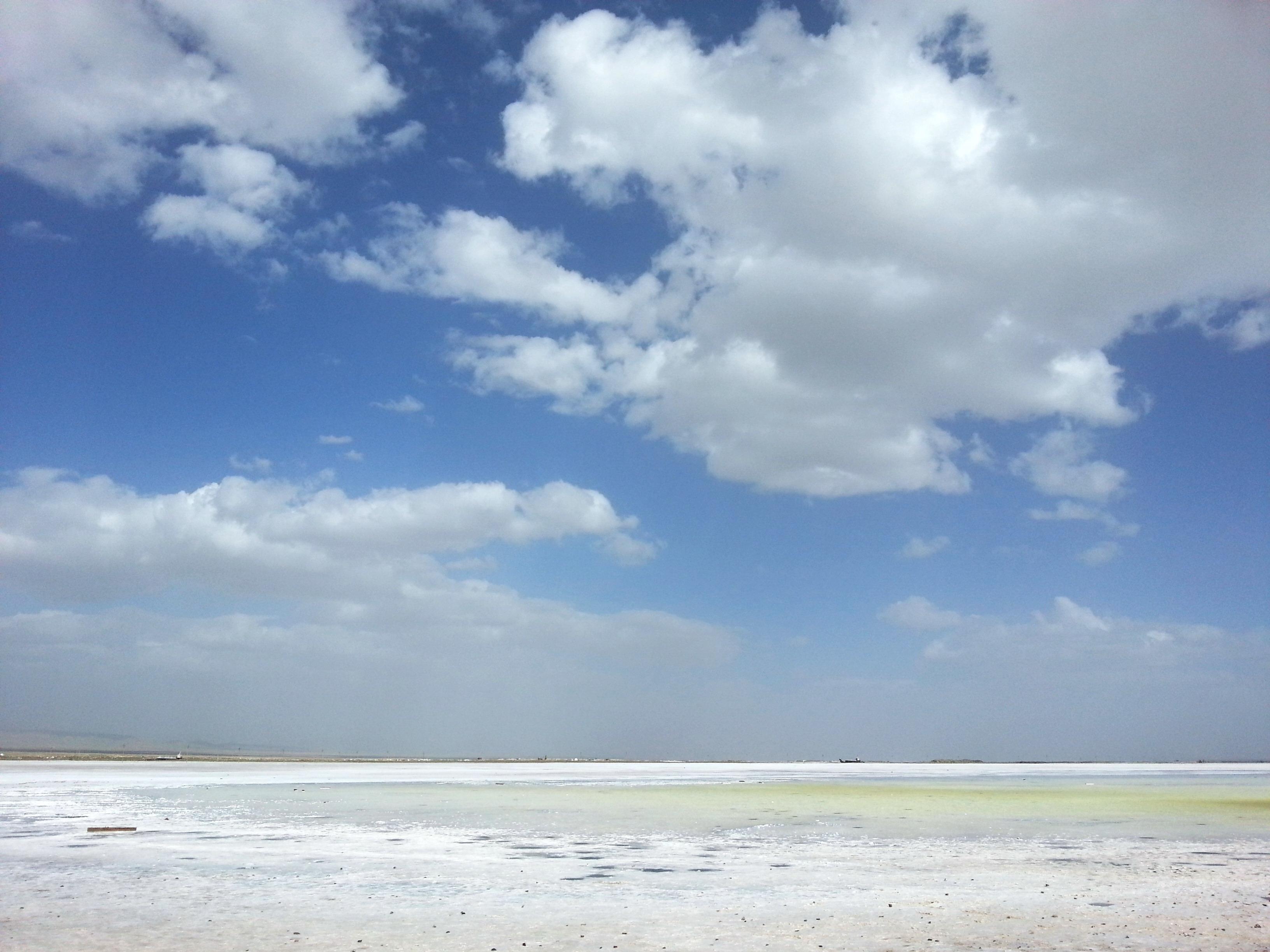 【携程攻略】青海茶卡盐湖单独旅行点评_评价,茶卡样