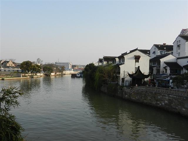 2012年4月3日,苏州(望亭,七里山塘,观前街)