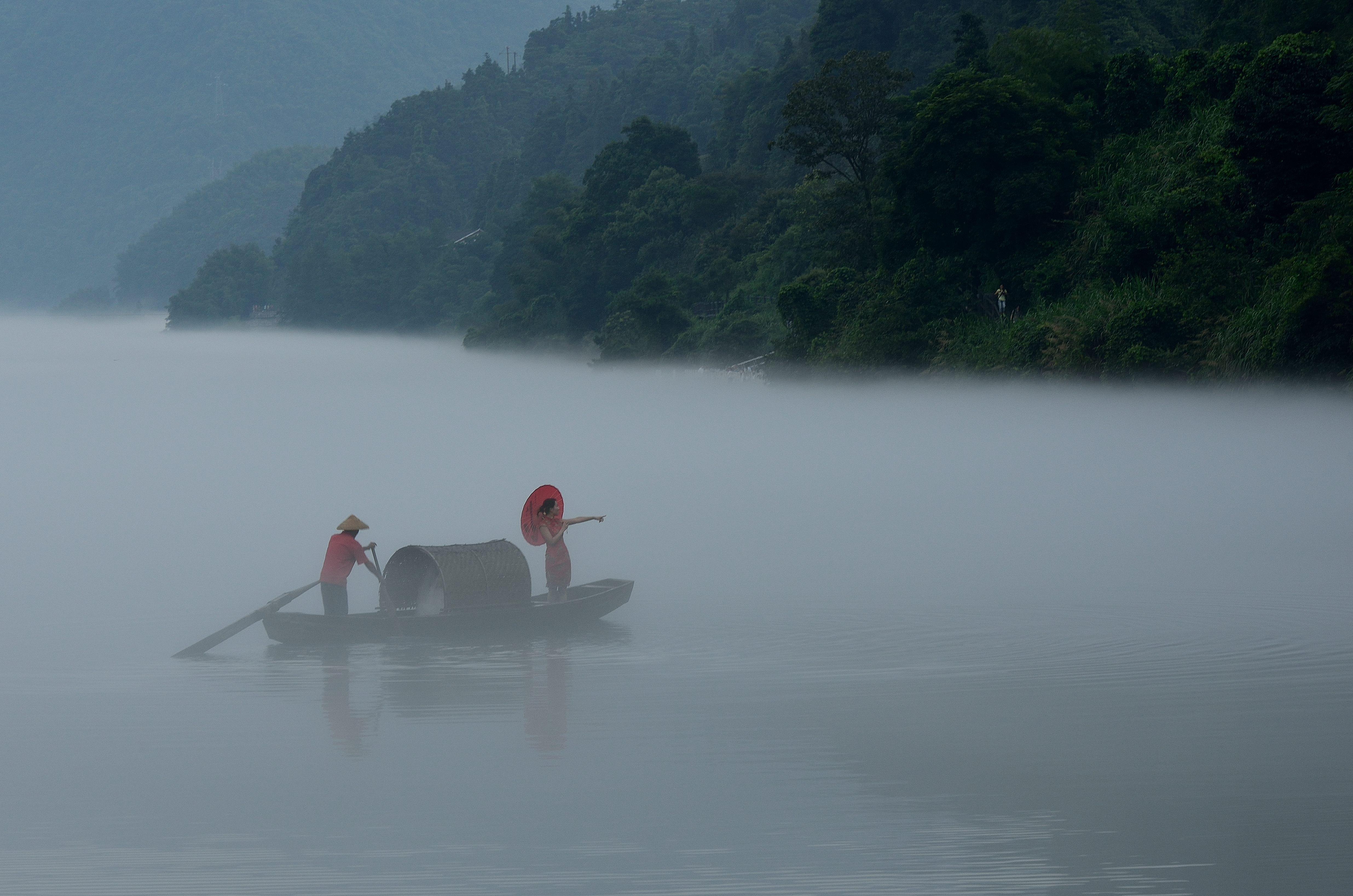 东江湖风景旅游区,资兴东江湖风景旅游区攻略/地址