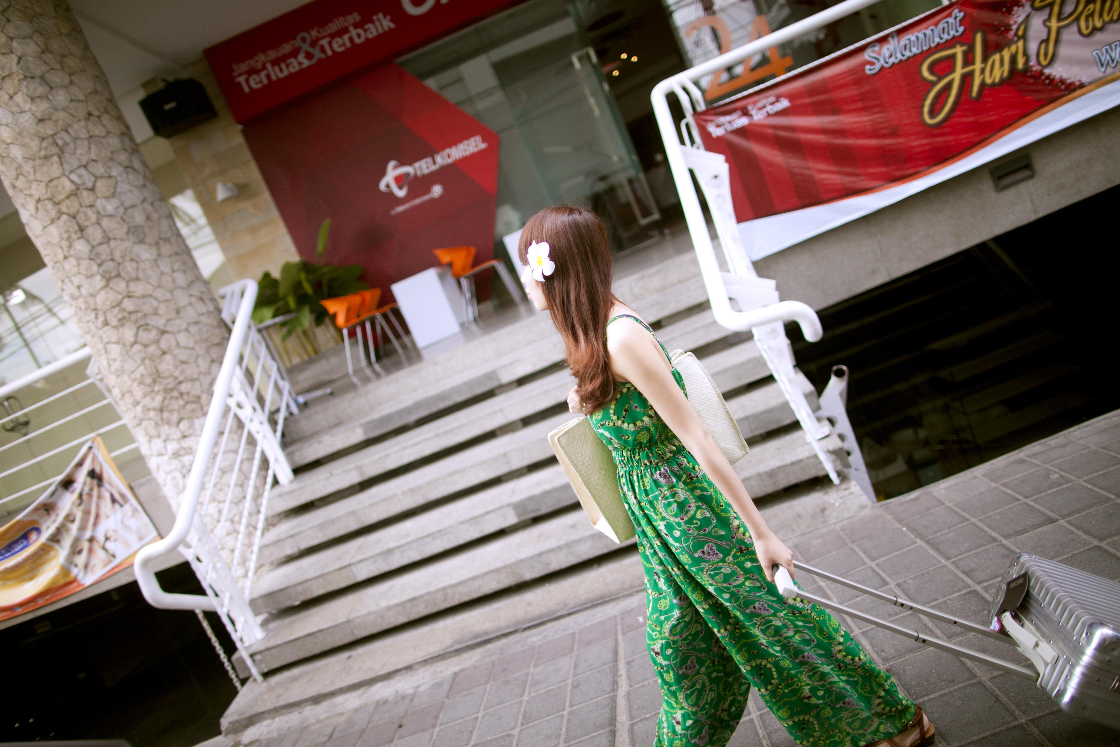 情侣9月巴厘岛4日浪漫蜜月行,出行前准备物品清单 小