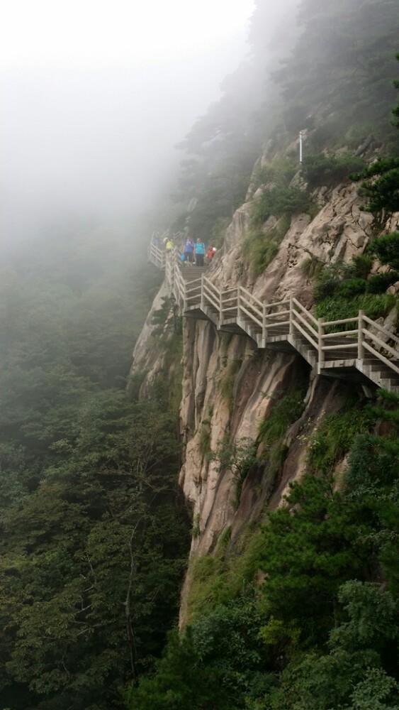 【携程攻略】安徽黄山市黄山黄山风景区好玩吗