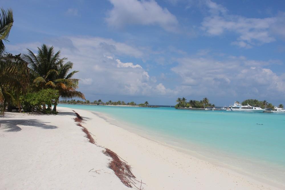 【携程攻略】马尔代夫天堂岛(天堂岛度假村)好玩吗
