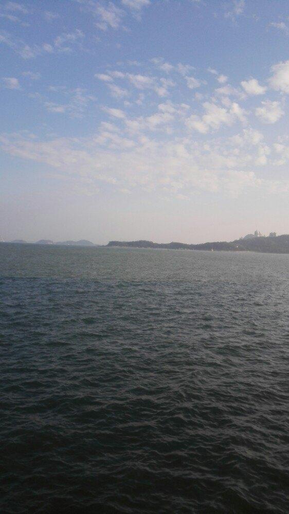 【携程攻略】广东野狸岛景点