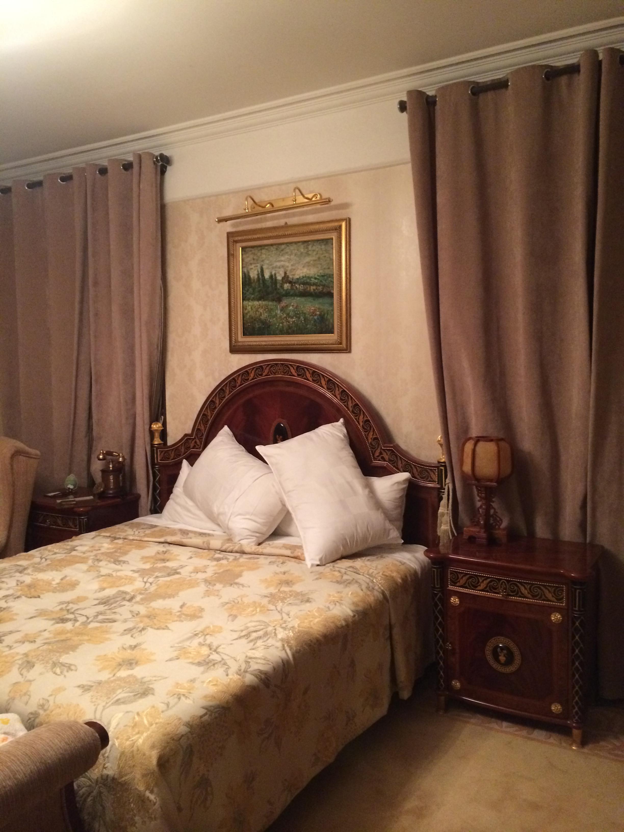 背景墙 房间 家居 酒店 设计 卧室 卧室装修 现代 装修 2448_3264 竖