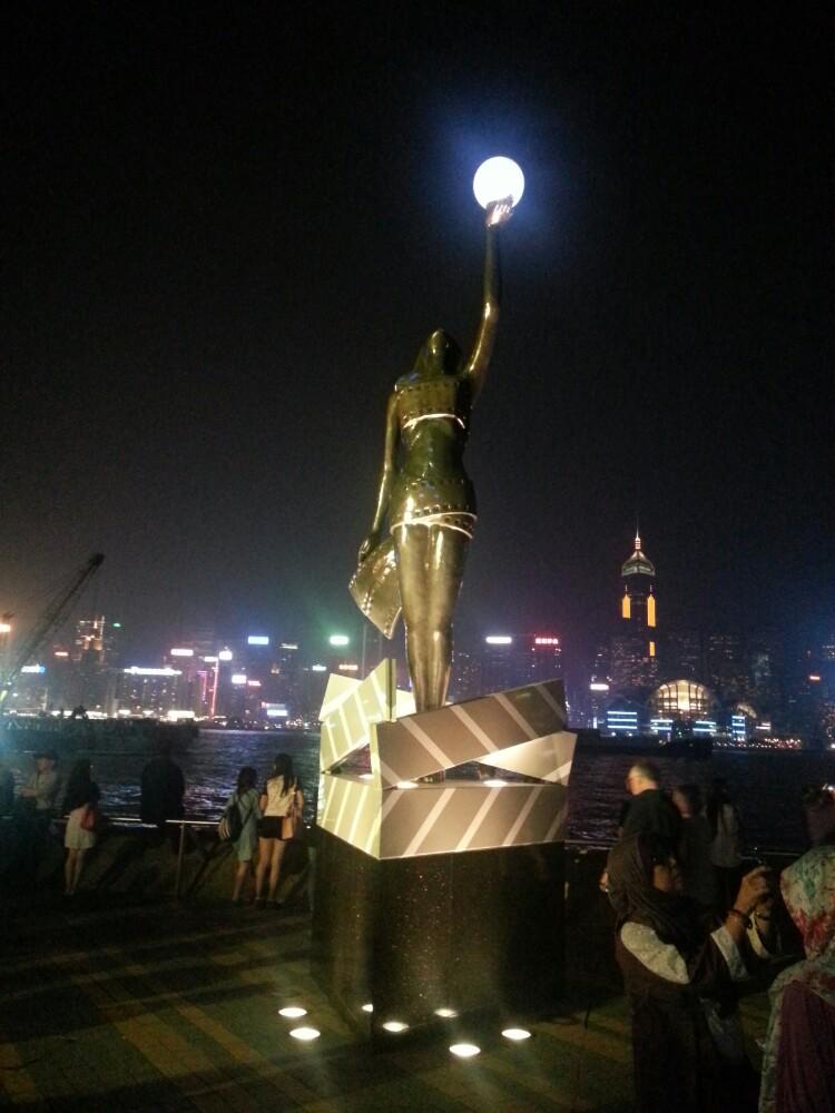 星光大道,香港星光大道攻略/地址/圖片/門票【攜程