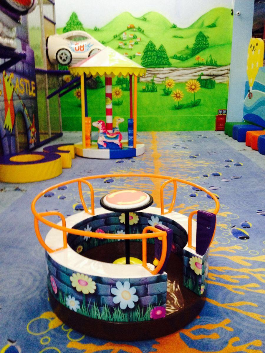 八倍高儿童乐园,广州八倍高儿童乐园攻略/地址/图片