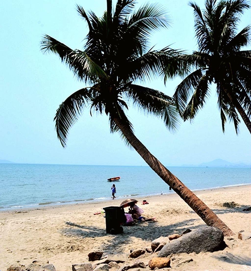 印象海南岛