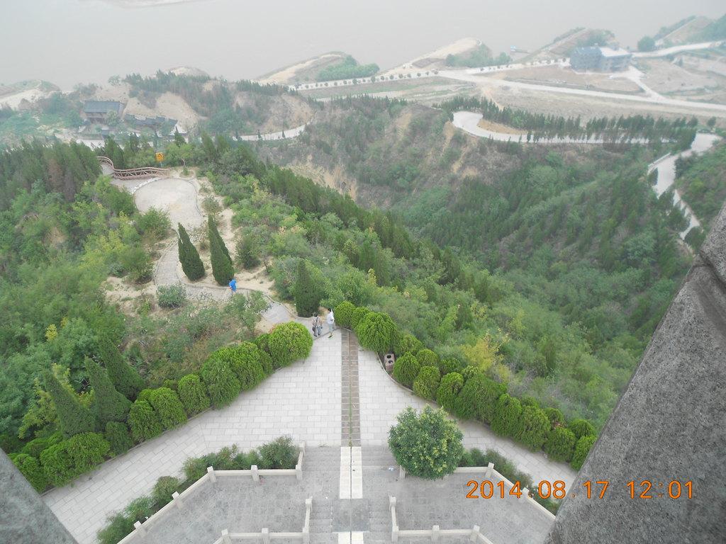 郑州黄河风景名胜区