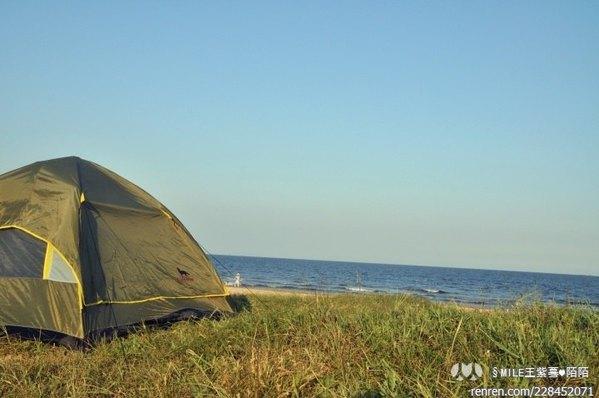 巴厘岛考察员招募#翡翠岛海边露营烧烤,回归自然,自驾远足