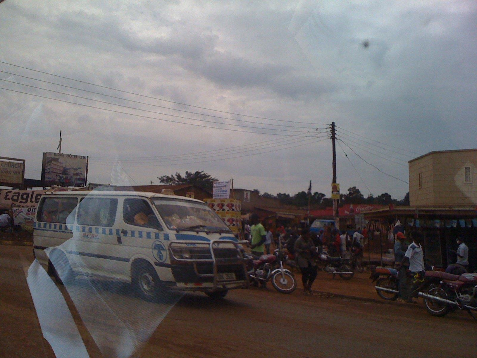 烏干達圖片