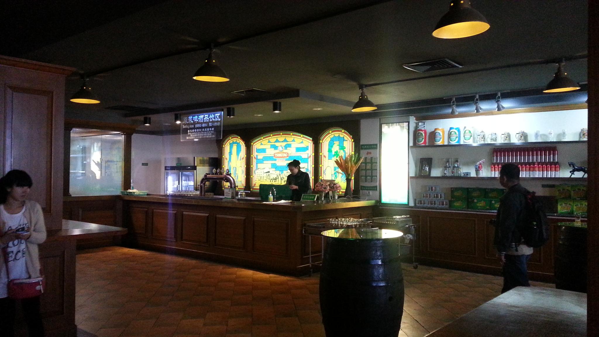 青岛啤酒博物馆,青岛青岛啤酒博物馆攻略/地址/图片