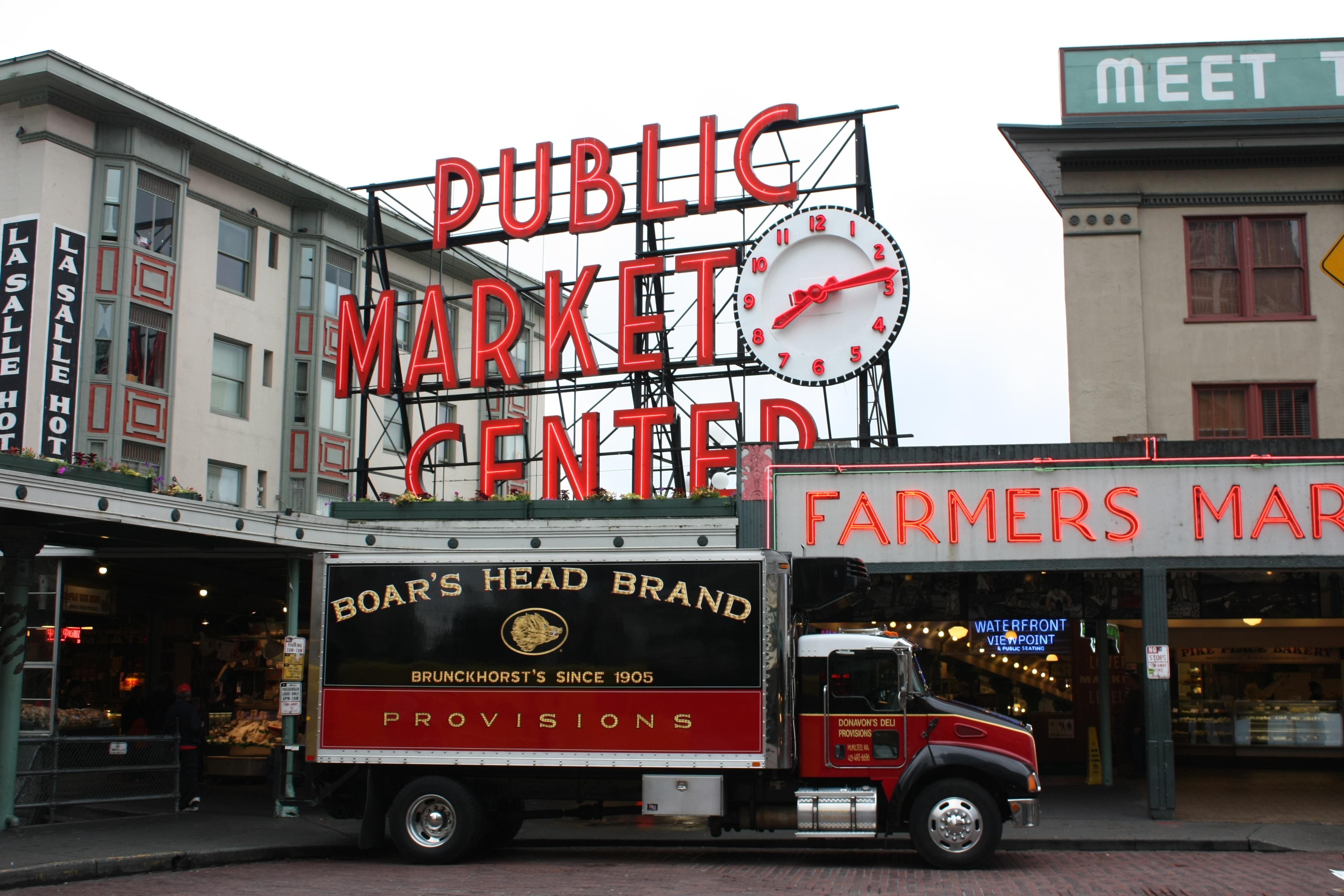 派克市场地址 电话 购物 点评 地图 购物中心 携程高清图片