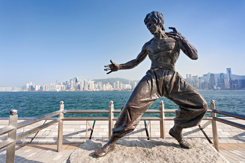 香港星光大道_香港星光大道原是位于香港九龙尖沙咀东的海滨长廊,沿着广阔的维多利