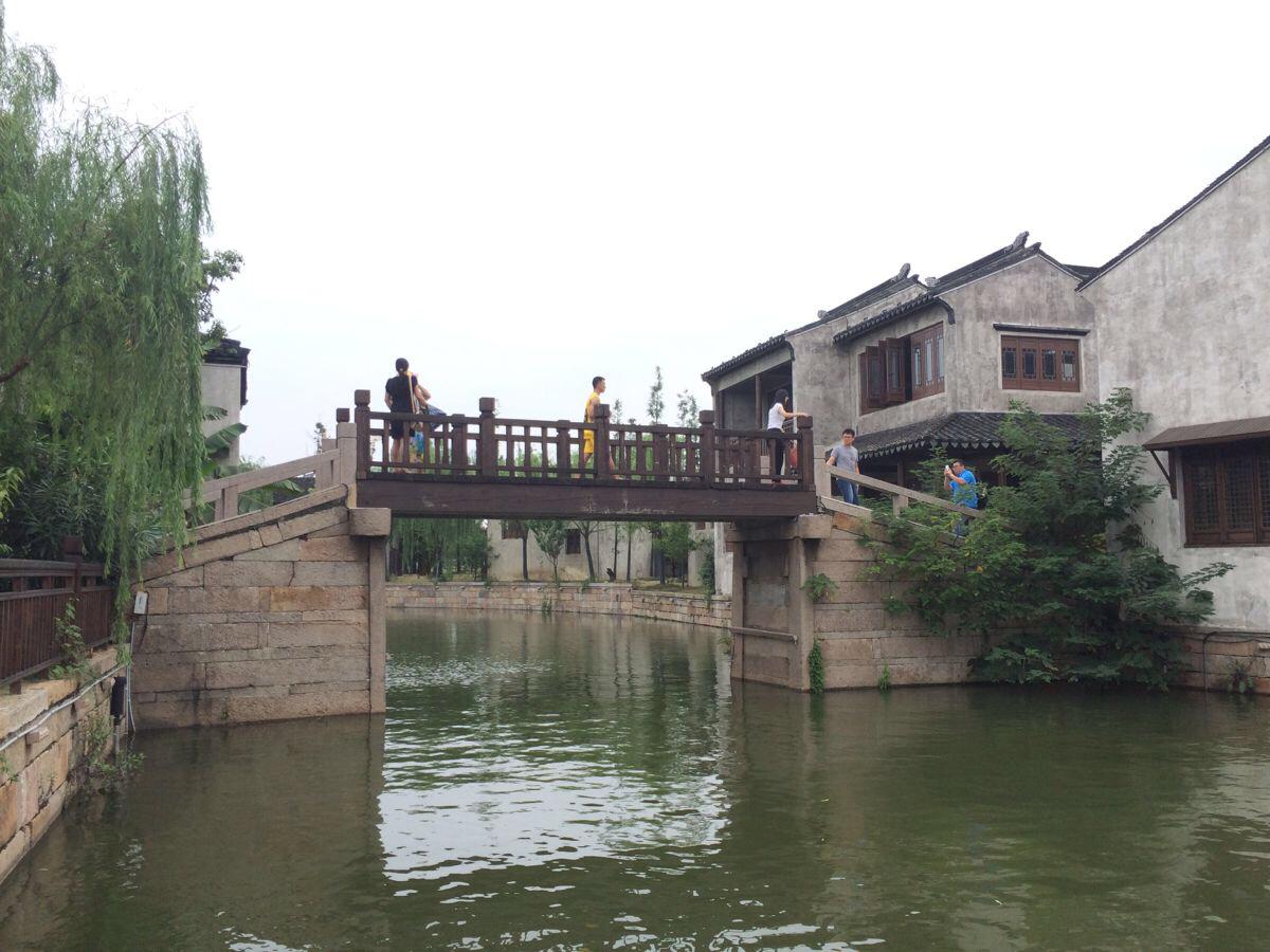 荡口古镇会通馆 王莘故居图片