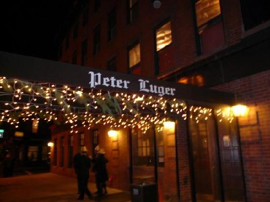 癹n��(nY_peter luger steak house(brooklyn, ny)