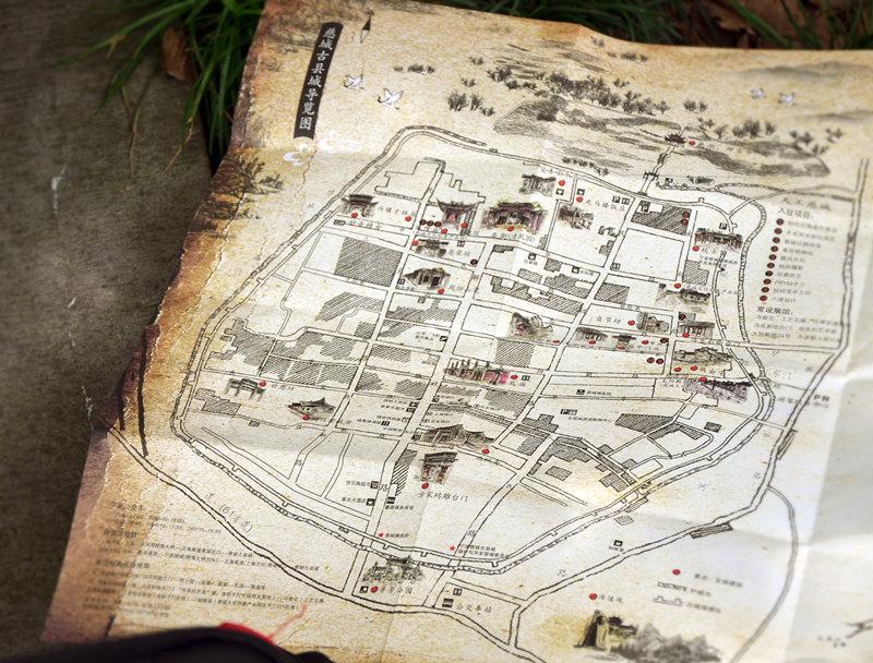 【美丽中国】梦回千年——宁波慈城
