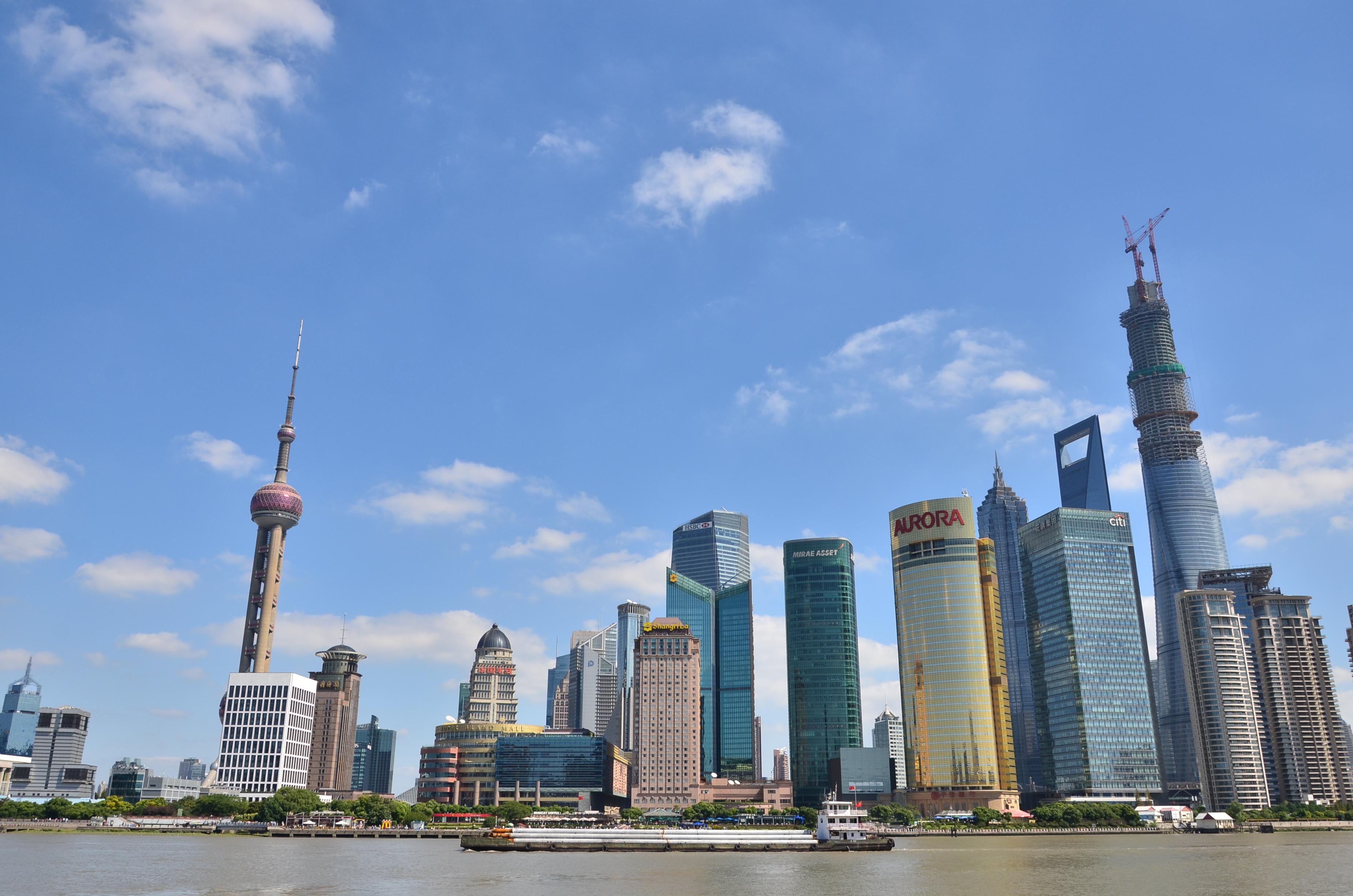 【携程攻略】上海东方明珠朋友出游点评