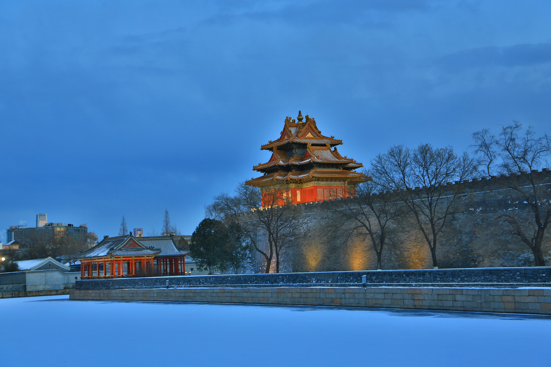 北京故宮高清壁紙