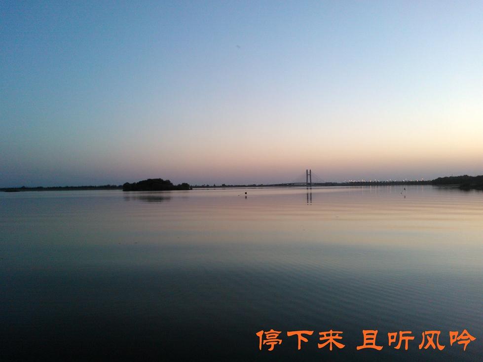 高淳蛇山水库公园
