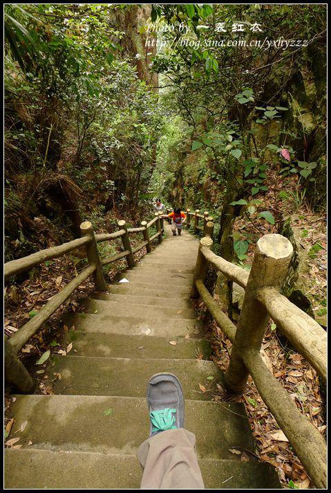 【乳源大峡谷】攻略下的清泓-韶关战舰少女【游记1攻略峡谷4图片