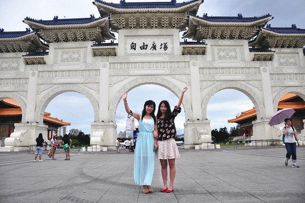 两个女孩的悠游台湾假日(附详细行程和购物攻略)