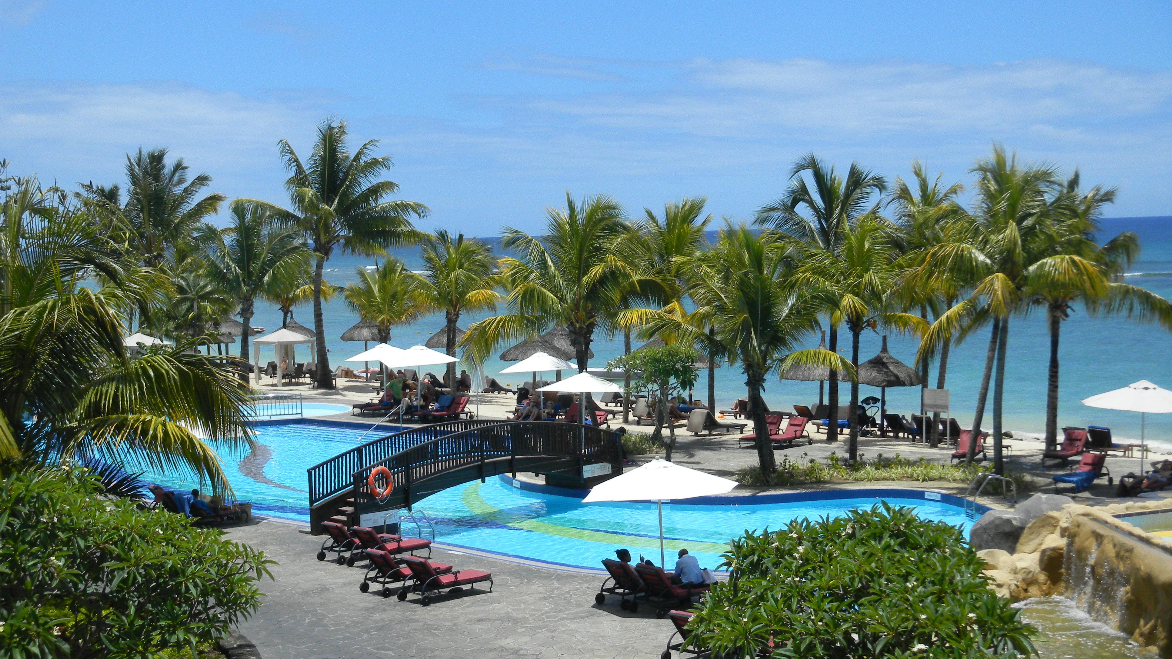 天津海泰�yle_le meridien ile maurice resort(毛里求斯莫里斯岛艾美酒店)