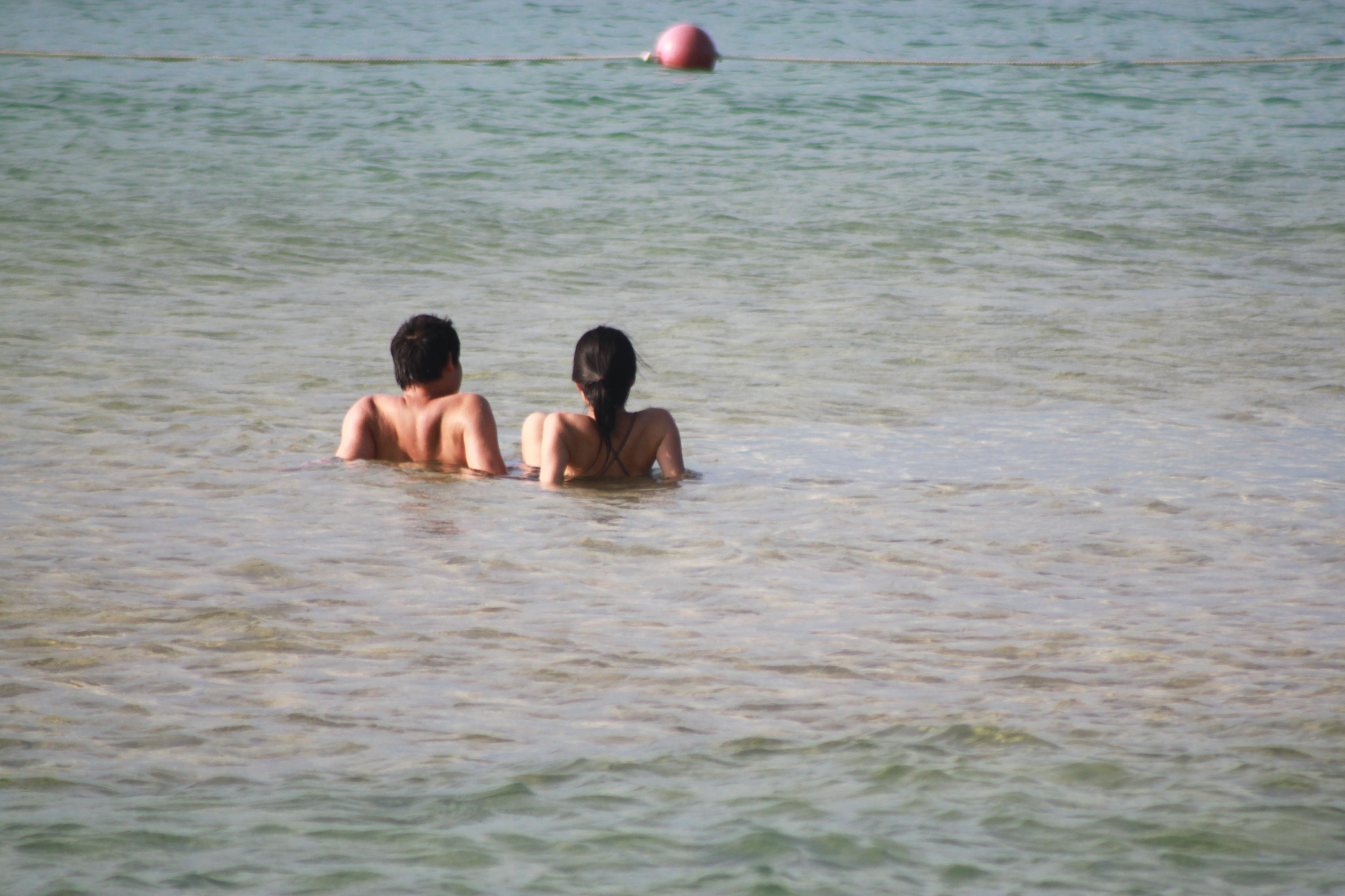 三亚湾-亚龙湾-大东海