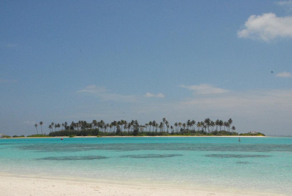 马尔代夫双鱼岛信息