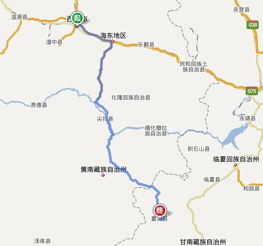 敦煌 张掖 青海湖 甘南 路线求指导-敦煌旅游问答图片