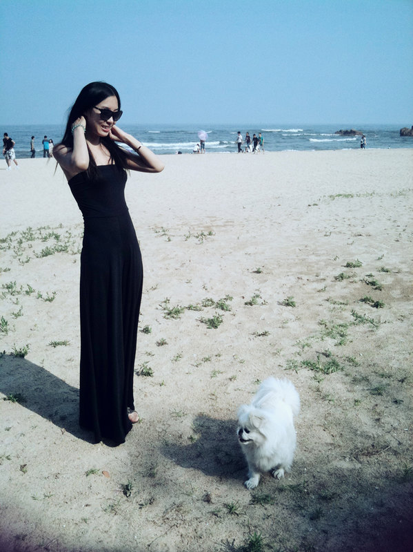 【郭小虎游记】 放纵心情,跟我去北戴河看海—秦皇岛