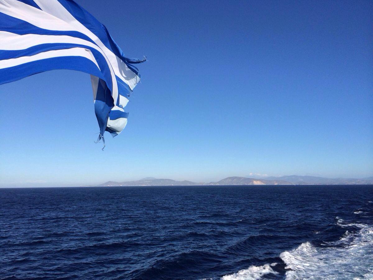 海之蓝  航母编队