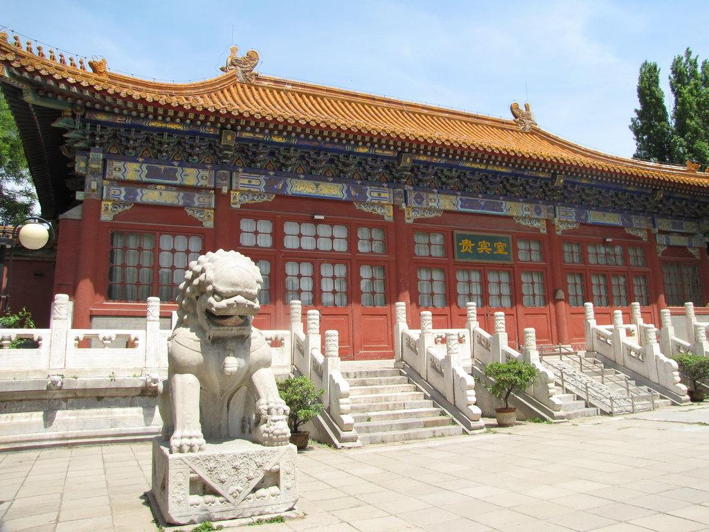 喇嘛岭寺_试析北京庙、佛寺、喇嘛寺、清真寺、道观、教堂到底有多少座 ...