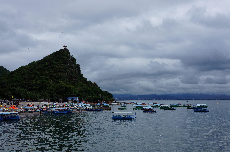 抚仙湖景区