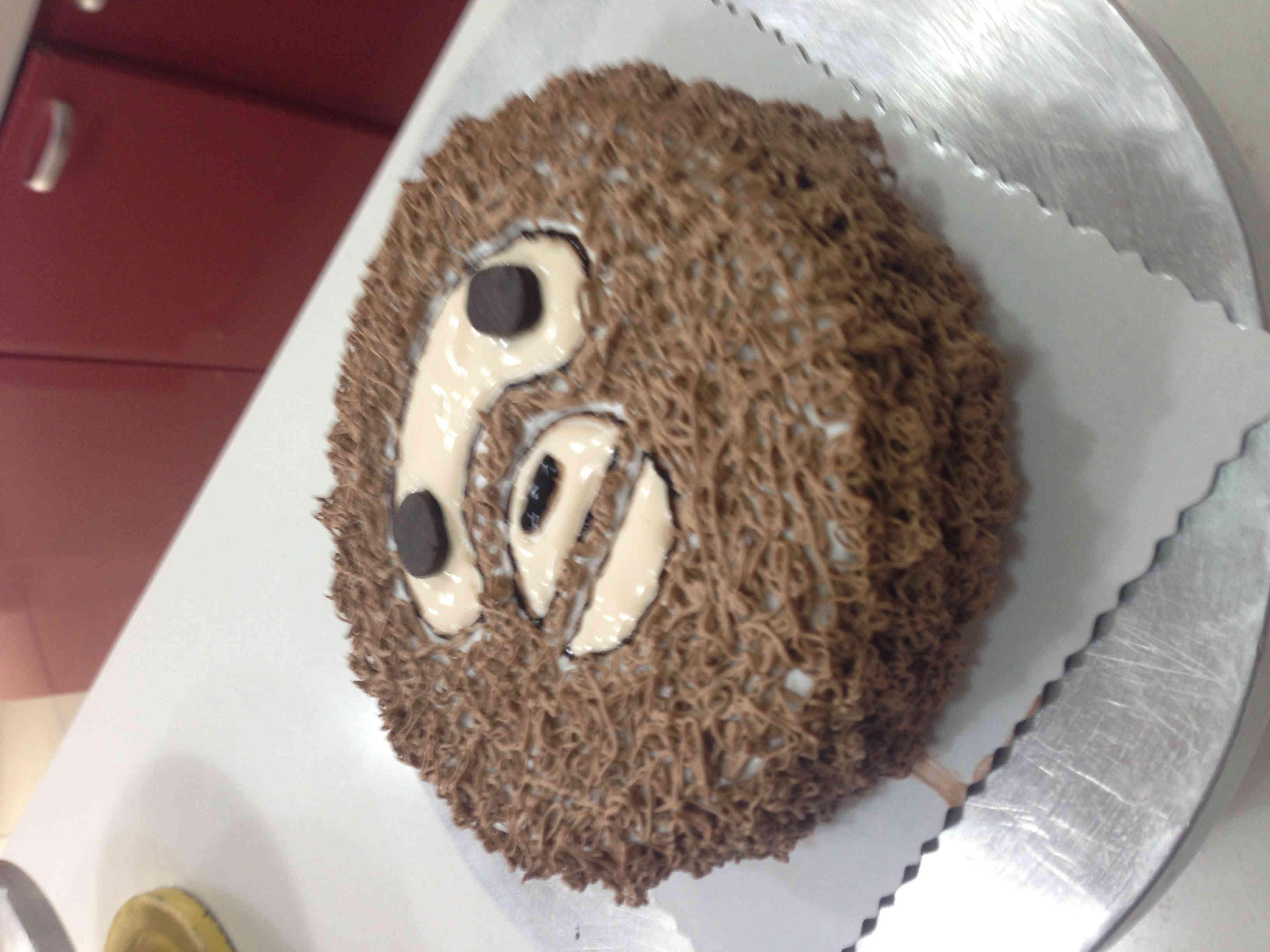 sin cera diy手工创意巧克力&蛋糕