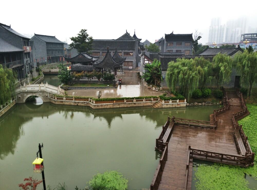 淮安 河下古镇图片 172551 1000x742