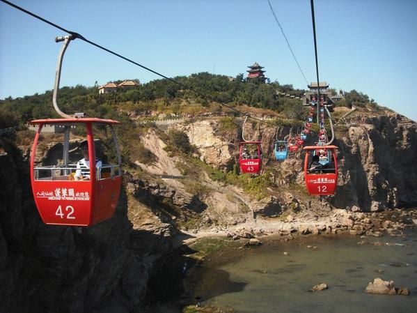 川西开车到威海旅游攻略北京小攻略7日自驾游环线图片