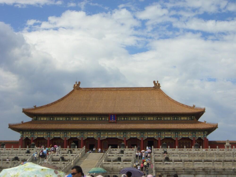 【携程攻略】北京故宫适合商务旅行旅游吗,故宫商务