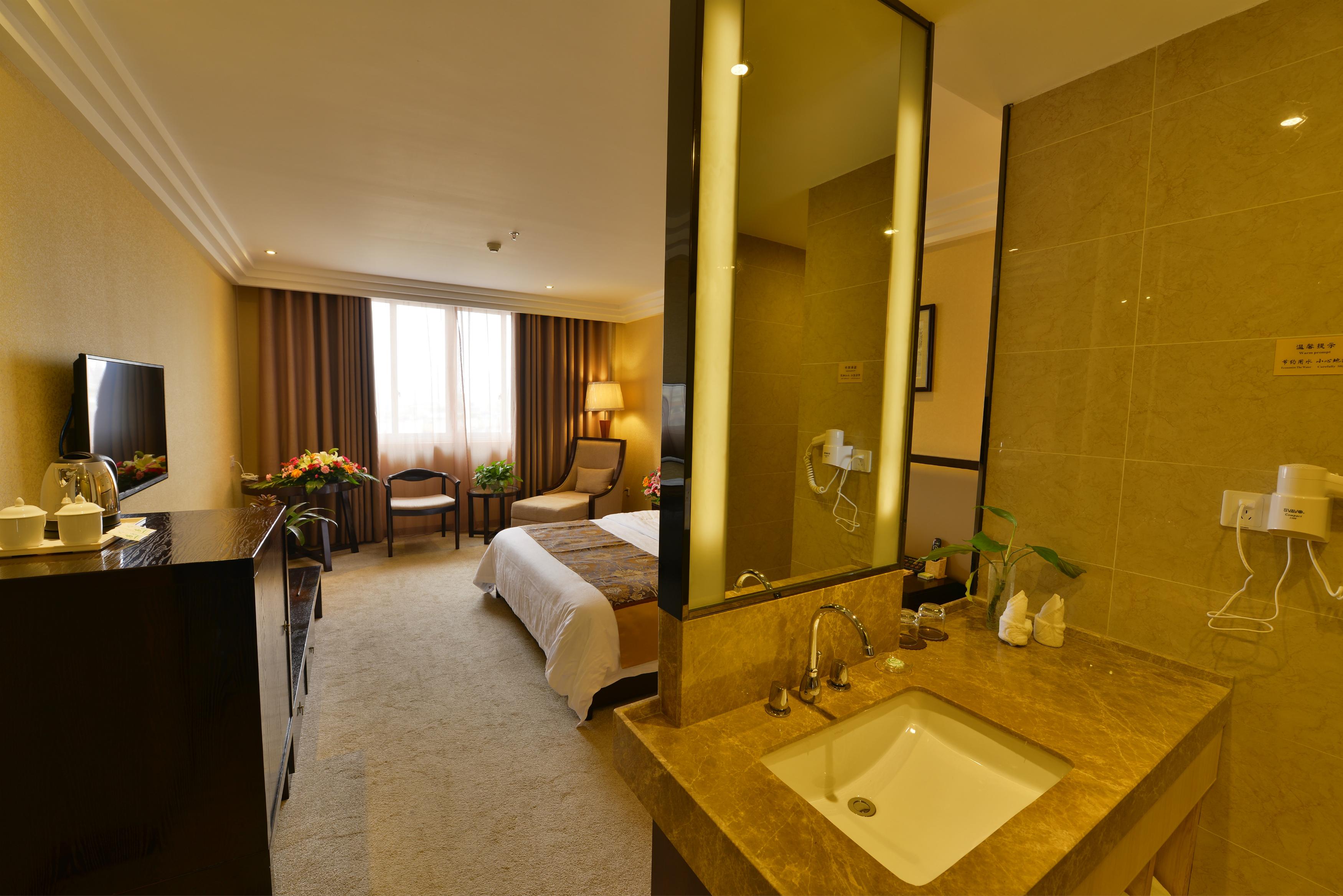 鸿丰娱乐网上投注_桂林鸿丰·景城国际大酒店#卫生间是不是没门啊?