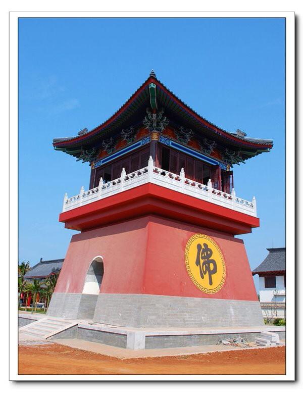 【携程攻略】澄迈永庆文化旅游景区好玩吗,澄迈永庆样